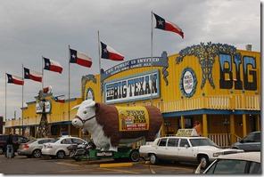 The Bix Texan